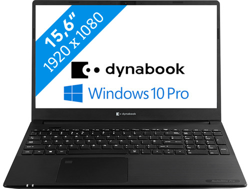 Dynabook Satellite Pro L50-G-11J Azerty Main Image