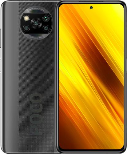 Xiaomi Poco X3 128GB Zwart Main Image