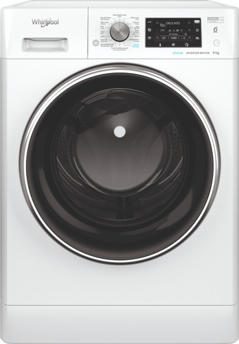 Whirlpool FFDBE 9638 BCEV F Main Image