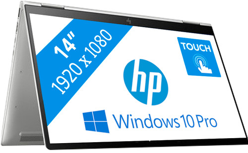 HP Elitebook X360 1040 G5  i5-8go-256ssd Azerty Main Image