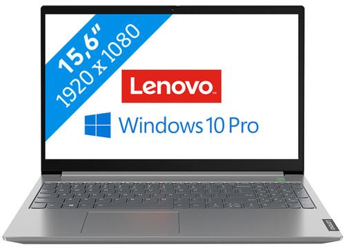 Lenovo Thinkbook 15 - 20SM003FMB Azerty Main Image