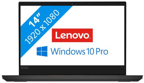 Lenovo ThinkPad E14 20RA003WMB Azerty Main Image