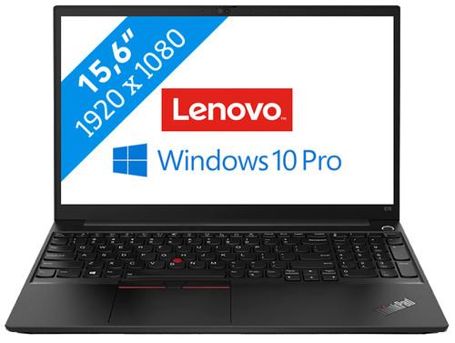 Lenovo ThinkPad E15 20RD004LMB Azerty Main Image