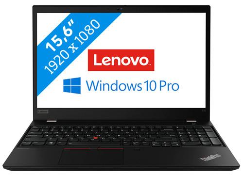 Lenovo ThinkPad T15 - 20S6003WMB Azerty Main Image