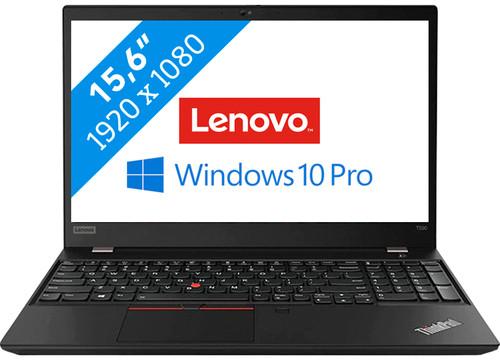 Lenovo ThinkPad T590 - 20N4004UMB Azerty Main Image