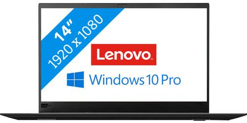 Lenovo ThinkPad X1 Carbon - 20U90047MB Azerty Main Image