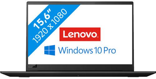 Lenovo ThinkPad X1 Extreme - 20QV001GMB Azerty Main Image