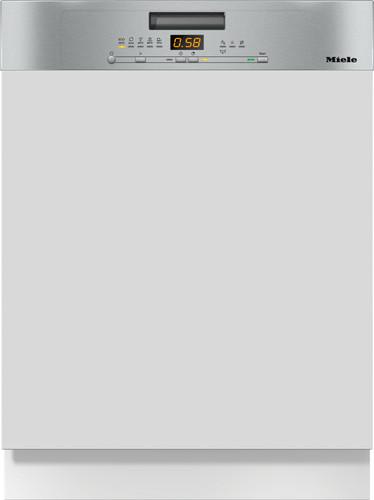 Miele G 5022 SCi CLST / Inbouw / Half geïntegreerd / Nishoogte 80,5 - 87 cm Main Image