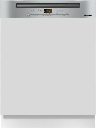 Miele G 5222 SCi CLST / Encastrable / Semi-intégré / Hauteur de niche 80,5 - 87 cm Main Image