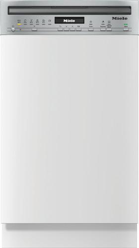 Miele G 5640 SCi CLST / Encastrable / Semi-intégré / Hauteur de niche 84,5 - 88 cm Main Image