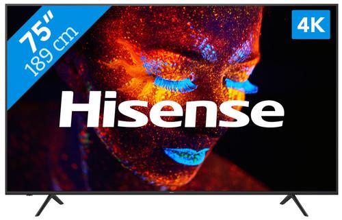Hisense 75A7100F (2020) Main Image