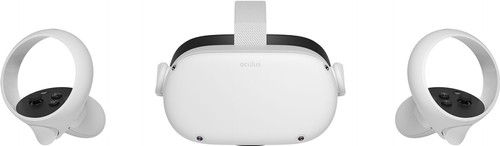Oculus Quest 2 64GB Main Image