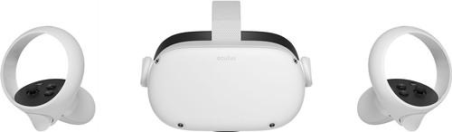 Oculus Quest 2 256GB Main Image
