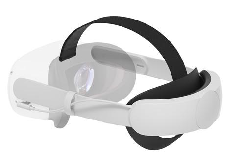 Oculus Quest 2 Elite Strap + Batterij + Case Main Image