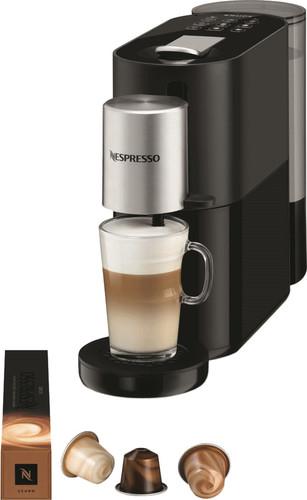 Krups Nespresso Atelier XN890810 Zwart Main Image