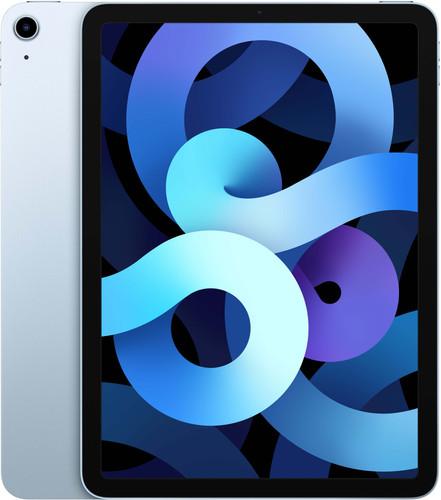 Apple iPad Air (2020) 10.9 inches 64GB WiFi Sky Blue Main Image