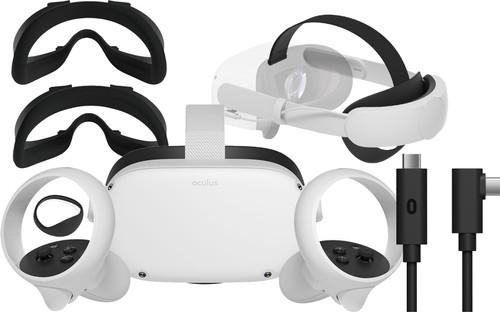Oculus Quest 2 256GB Startpakket Main Image