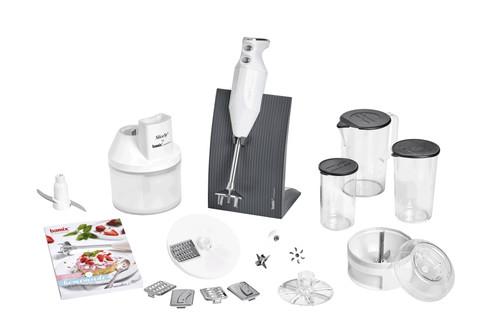 Bamix Baking Box Main Image