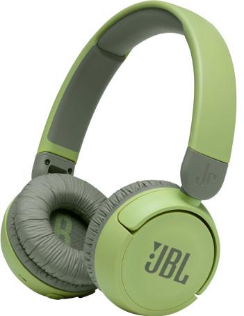 JBL JR310BT Groen Main Image