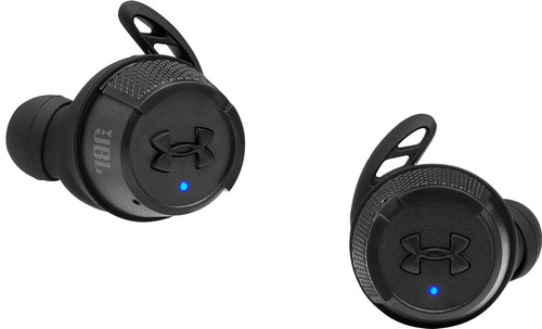 JBL Under Armour Sport Wireless FLASH X Zwart Main Image