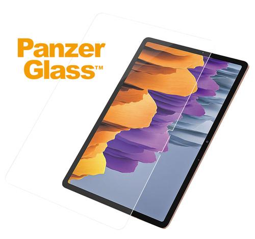 PanzerGlass Case Friendly Samsung Galaxy Tab S7 Protège-écran Verre Main Image
