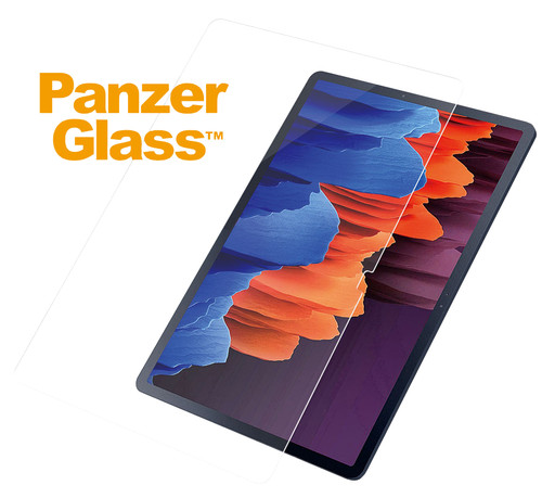 PanzerGlass Case Friendly Samsung Galaxy Tab S7+ Protège-écran Verre Main Image