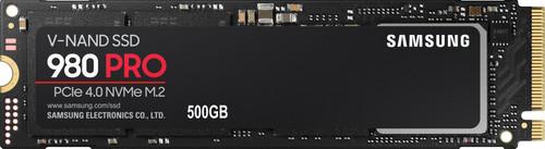 Samsung 980 Pro 500 Go M.2 Main Image
