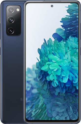 Samsung Galaxy S20 FE 128GB Blauw 4G Main Image