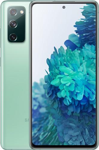 Samsung Galaxy S20 FE 128GB Groen 4G Main Image