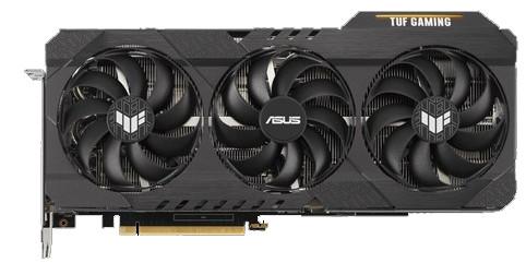Asus GeForce RTX 3090 TUF Gaming OC 24G Main Image