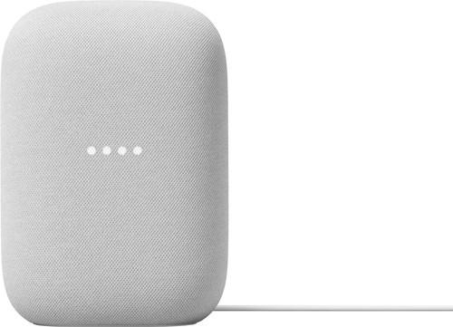 Google Nest Audio Chalk Main Image