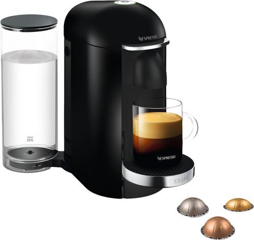 Krups Nespresso Vertuo Plus XN900810 Noir Main Image