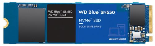 WD Blue SN550 250 Go Main Image