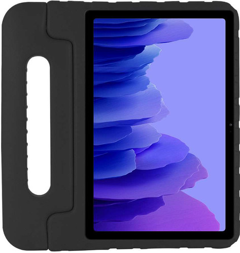Just in Case Kids Case Samsung Galaxy Tab A7 (2020) Cover Noir Main Image