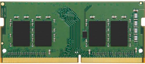 Kingston ValueRAM 8 Go 2666 MHz DDR4 Non-ECC CL 19 SODIMM 1R x 8 Main Image