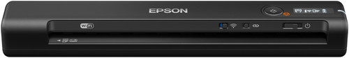 Epson Workforce ES-60W Main Image