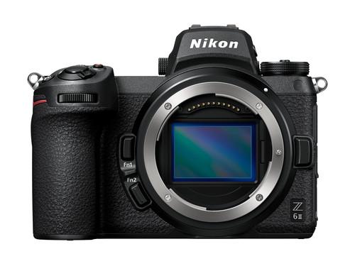 Nikon Z6 II Body Main Image