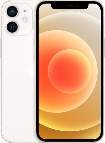 Apple iPhone 12 mini 128GB Wit Main Image