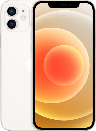 Apple iPhone 12 128GB White Main Image