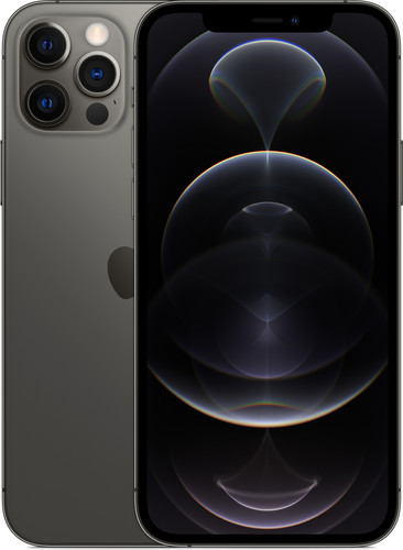 Apple iPhone 12 Pro 128GB Grafiet Main Image
