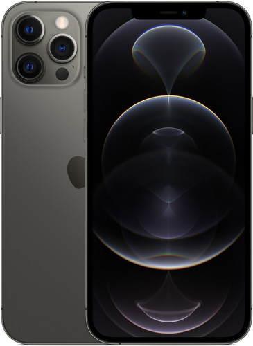 Apple iPhone 12 Pro Max 128GB Grafiet Main Image