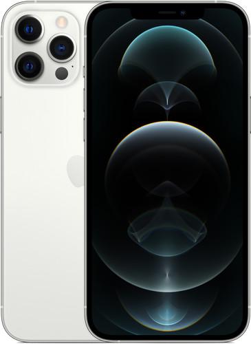 Apple iPhone 12 Pro Max 512GB Zilver Main Image