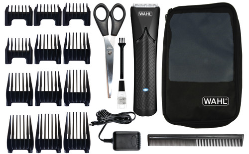 Wahl 1661 Trend Cut Main Image