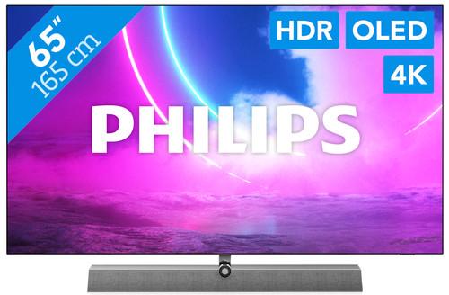Philips 65OLED935 - Ambilight (2020) Main Image
