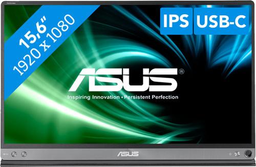 Asus ZenScreen MB16AC Main Image