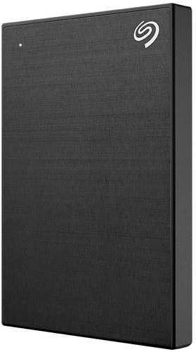 Seagate One Touch Portable Drive 2TB Black Main Image
