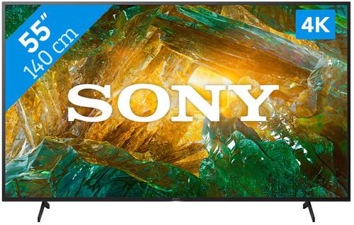 Sony KE-55XH8096 Main Image