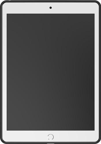 Otterbox React Apple iPad (2020) / (2019) Back Cover Transparent Main Image