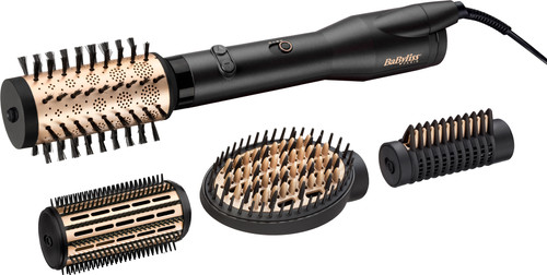 BaByliss Big Hair Luxe AS970E Main Image