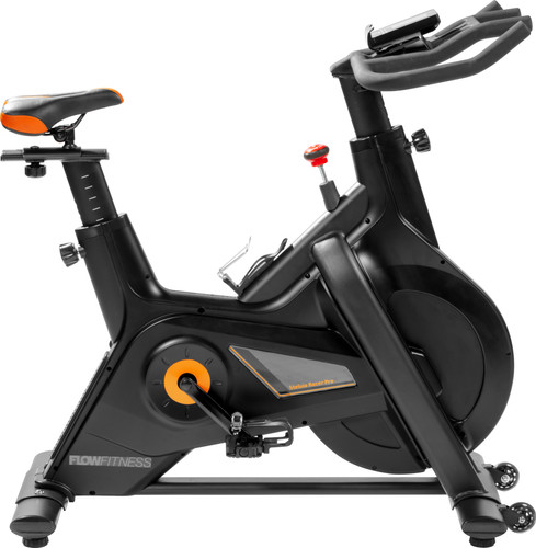 Flow Fitness Stelvio Racer Pro i Main Image